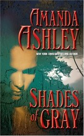 Shades of Gray (Vampire, Bk 1)