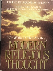The World Treasury of Modern Religious Thought