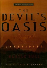 The Devil's Oasis: Library Edition