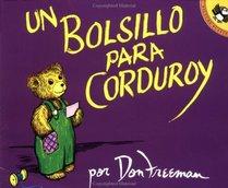 UN Bolsillo Para Corduroy/Pocket for Corduroy (Picture Puffins)