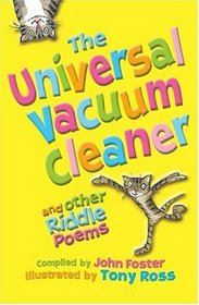 The Universal Vacuum Cleaner and Other Riddle Poems