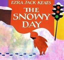 Snowy Day (Scholastic Big Books)