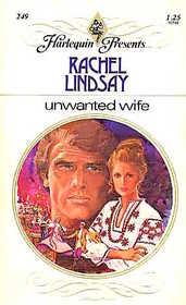 Unwanted Wife