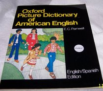 Oxford Picture Dictionary of American English: Spanish and English