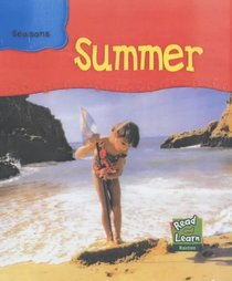 Summer (Read & Learn: Seasons)