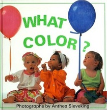 What Color!
