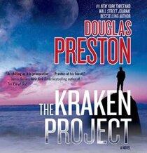 The Kraken Project (Wyman Ford, Bk 4) (Audio CD) (Unabridged)