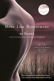 Mona Lisa Blossoming (Monere: Children of the Moon, Bk 2)