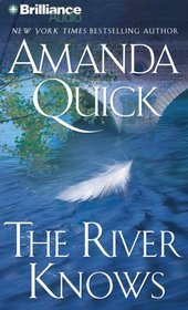 The River Knows (Audio CD) (Abridged)