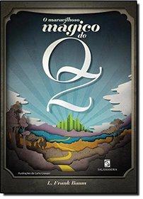 O Maravilhoso M�gico de Oz (Em Portuguese do Brasil)