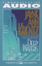 Deep Waters (Audio Cassette) (Abridged)