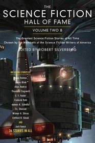 The Science Fiction Hall of Fame, Vol Two B