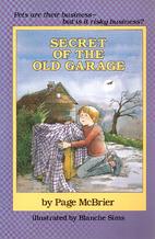Secret of the Old Garage