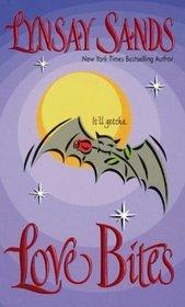 Love Bites (Argeneau Vampires, Bk 2)