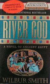 River God (Audio Cassette) (Unabridged)