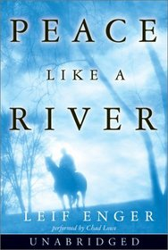 Peace Like a River (Audio Cassette) (Unabridged)