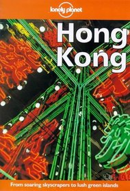 Hong Kong (Lonely Planet City Guides)