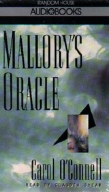 Mallory's Oracle (Kathleen Mallory, Bk 1) (Audio Cassette) (Abridged)