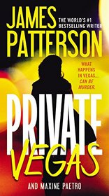 Private Vegas (Private, Bk 9)