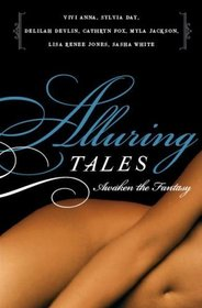 Alluring Tales, Vol 1: Awaken the Fantasy