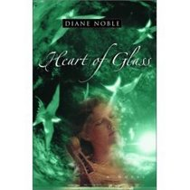 Heart of Glass (Bookspan Large Print Ed)