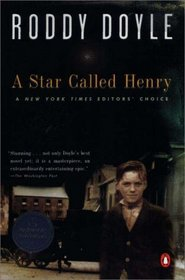 A Star Called Henry (The Last Roundup, Vol 1)