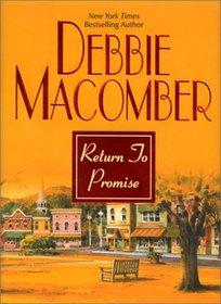 Return to Promise (Heart of Texas, Bk 8)