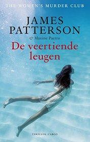 De Veertiende Leugen (14th Deady Sin) (Women's Murder Club, Bk 4) (Dutch Edition)
