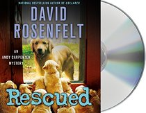 Rescued: An Andy Carpenter Mystery (An Andy Carpenter Novel)