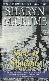 Sick of Shadows (Elizabeth MacPherson, Bk 1)