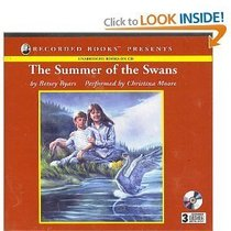 The summer of the swans (Unabridged Books on Disc)