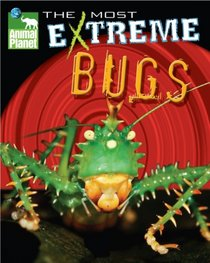 Animal Planet The Most Extreme Bugs (Animal Planet Extreme Animals)