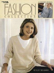 Fashion Collection  (Leisure Arts #3083)