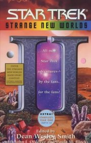 Strange New Worlds II (Star Trek: All)