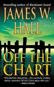 Off the Chart (Thorn, Bk 8)