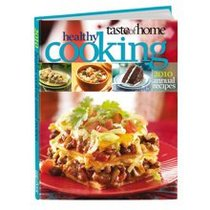 Taste of Home Healthy Cooking 2010 Annual Recipes