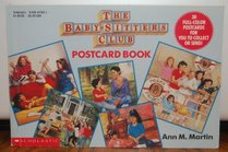 The Babysitters Club Postcard Book