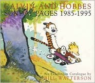 Calvin and Hobbes : Sunday Pages 1985-1995