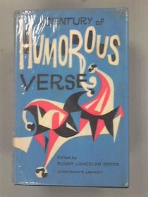 A Century of Humorous Verse