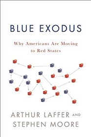 Blue Exodus: Why Americans Are Moving to Red States