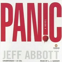 Panic (Audio CD) (Unabridged)