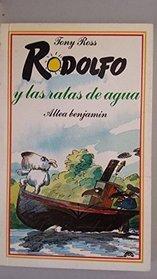 Rodolfo Y Las Ratas De Aqua