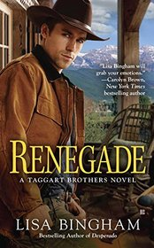 Renegade (A Taggart Brothers Novel)