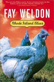 Rhode Island Blues