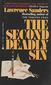 The Second Deadly Sin (Edward X. Delaney)