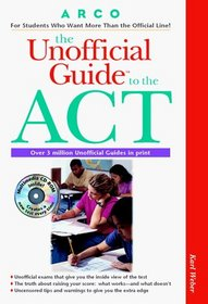 Unofficial Guide to the ACT