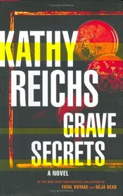 Grave Secrets (Temperance Brennan, Bk 5)