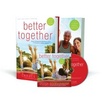 Better Together Success Pack (First Place 4 Health)