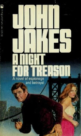 Night for Treason