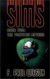 The Portero Method (Sims, Bk 2)